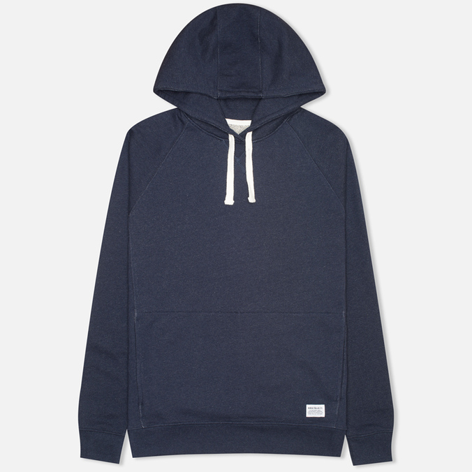 Norse Projects Ketel Men's Hoody Navy