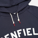 Penfield Starkville Men`s Hoody Navy photo- 1