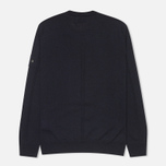 Мужская толстовка Stone Island Shadow Project Jumper Navy Blue фото- 4