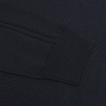 Мужская толстовка Stone Island Shadow Project Jumper Navy Blue фото- 3