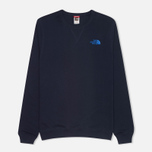 Мужская толстовка The North Face Fleece Cosmic Blue фото- 0