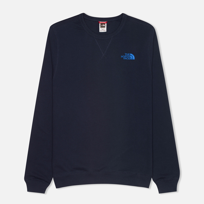 Мужская толстовка The North Face Fleece Cosmic Blue