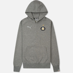 Толстовка Puma x Bape Pullover Medium Grey Heather фото- 0