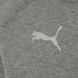 Толстовка Puma x Bape Pullover Medium Grey Heather фото- 2