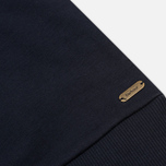 Женская толстовка Barbour Bower Sweatshirt Navy фото- 3