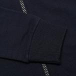 Женская толстовка Barbour Bower Sweatshirt Navy фото- 2