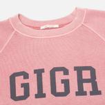 Женская толстовка Gant Rugger Gigr Vintage Coral фото- 1