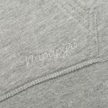 Женская толстовка Napapijri Baikal Winter Grey Melange фото- 2