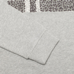 Napapijri Barnsley Women's Sweatshirt Grey Melange photo- 3