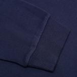 Женская толстовка Napapijri Barnsley Persian Blue фото- 3