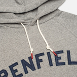 Penfield Starkville Women's Hoody Grey photo- 1