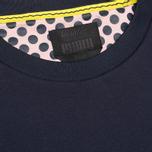 Puma x Vashtie Women's Sweatshirt Black Iris photo- 5