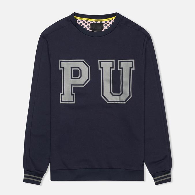 Puma x Vashtie Women's Sweatshirt Black Iris
