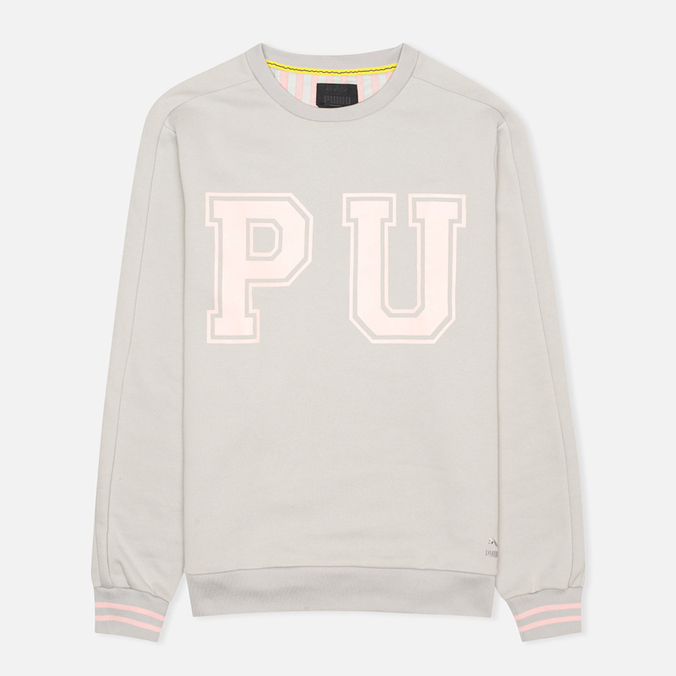 Puma x Vashtie Women's Sweatshirt High Rise