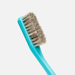 Acca Kappa Extra Soft Pure Bristle Speckled Toothbrush Turquoise photo- 1
