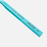 Acca Kappa Extra Soft Pure Bristle Speckled Toothbrush Turquoise photo- 2