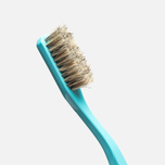 Зубная щетка Acca Kappa Extra Soft Pure Bristle Turquoise фото- 1