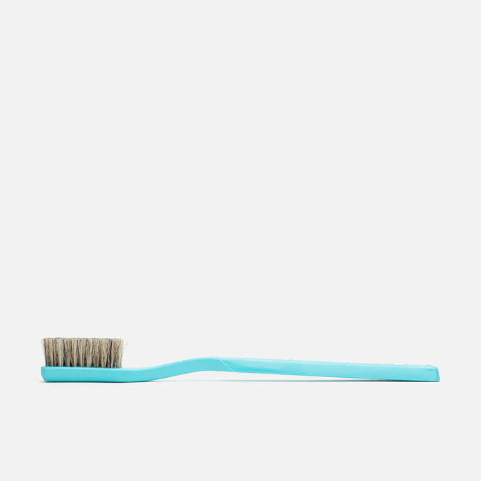 Acca Kappa Extra Soft Pure Bristle Toothbrush Turquoise