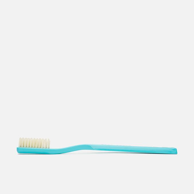Зубная щетка Acca Kappa Soft Pure Bristle Turquoise