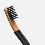 Зубная щетка Yumaki Ninja Bamboo Nylon Soft Beige фото- 1