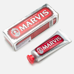 Marvis Cinnamon Mint Travel Size toothpaste 25ml photo- 2