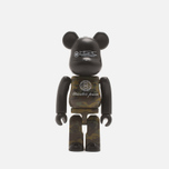 Игрушка Master-Piece Over Bearbrick Resin Multicolour фото- 0