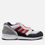 Мужские кроссовки adidas Originals EQT Cushion 91 Red/Black/White фото- 0