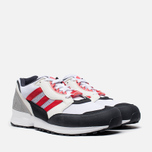 Мужские кроссовки adidas Originals EQT Cushion 91 Red/Black/White фото- 1