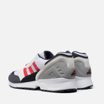 Мужские кроссовки adidas Originals EQT Cushion 91 Red/Black/White фото- 2