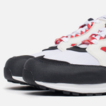 Мужские кроссовки adidas Originals EQT Cushion 91 Red/Black/White фото- 5