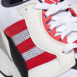Мужские кроссовки adidas Originals EQT Cushion 91 Red/Black/White фото- 7