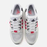 Мужские кроссовки adidas Originals Equipment Running Support 93 Black/White/Scarlet фото- 4