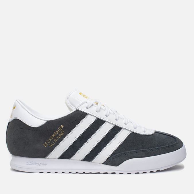 Кроссовки adidas Originals Beckenbauer Dark Grey