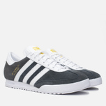 Кроссовки adidas Originals Beckenbauer Dark Grey фото- 1