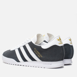 Кроссовки adidas Originals Beckenbauer Dark Grey фото- 2