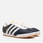 Мужские кроссовки adidas Originals Beckenbauer Sneakers Navy/White фото- 1