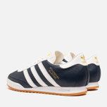 Мужские кроссовки adidas Originals Beckenbauer Sneakers Navy/White фото- 2