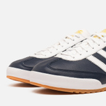 Мужские кроссовки adidas Originals Beckenbauer Sneakers Navy/White фото- 5