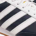Мужские кроссовки adidas Originals Beckenbauer Sneakers Navy/White фото- 7