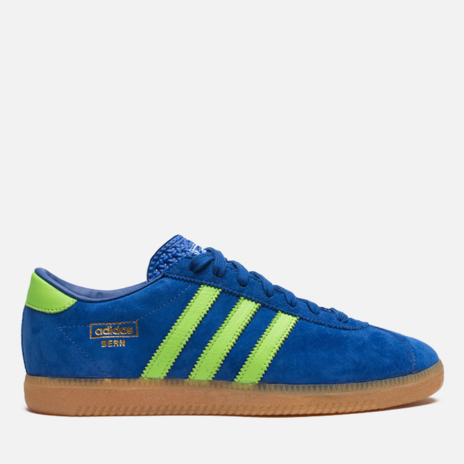 Кроссовки adidas Originals Bern Croyal/Green
