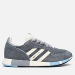 adidas Originals 84-Lab. Boston Super Sneakers Onix/Cream White photo- 0