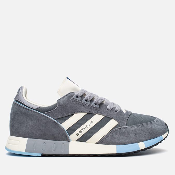 adidas Originals 84-Lab. Boston Super Sneakers Onix/Cream White