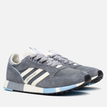 adidas Originals 84-Lab. Boston Super Sneakers Onix/Cream White photo- 1