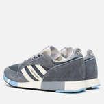 adidas Originals 84-Lab. Boston Super Sneakers Onix/Cream White photo- 2