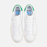Мужские кроссовки adidas Originals by NIGO Campus 80s Green/White фото- 4