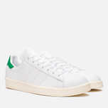 Мужские кроссовки adidas Originals by NIGO Campus 80s Green/White фото- 1