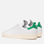 Мужские кроссовки adidas Originals by NIGO Campus 80s Green/White фото- 2