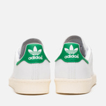 Мужские кроссовки adidas Originals by NIGO Campus 80s Green/White фото- 3