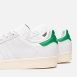 Мужские кроссовки adidas Originals by NIGO Campus 80s Green/White фото- 5