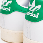 Мужские кроссовки adidas Originals by NIGO Campus 80s Green/White фото- 7